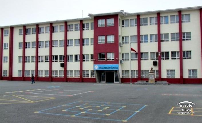 Nurullah Baldöktü okulu taşınıyor