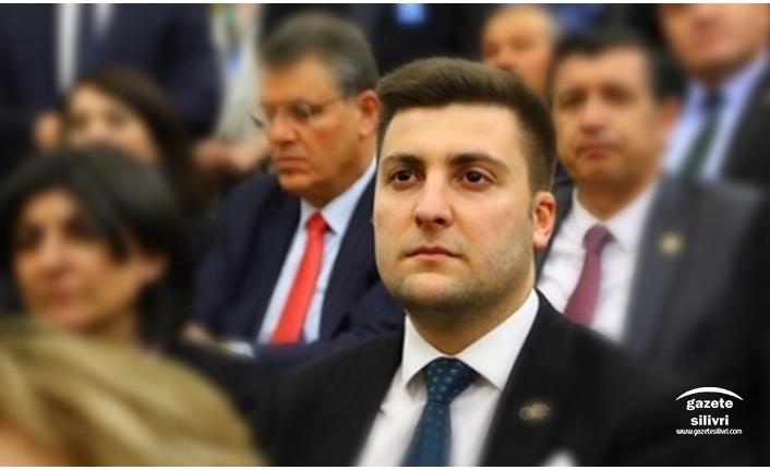 Esen, MHP İlçe Başkanı'nın Komik İddialarına...