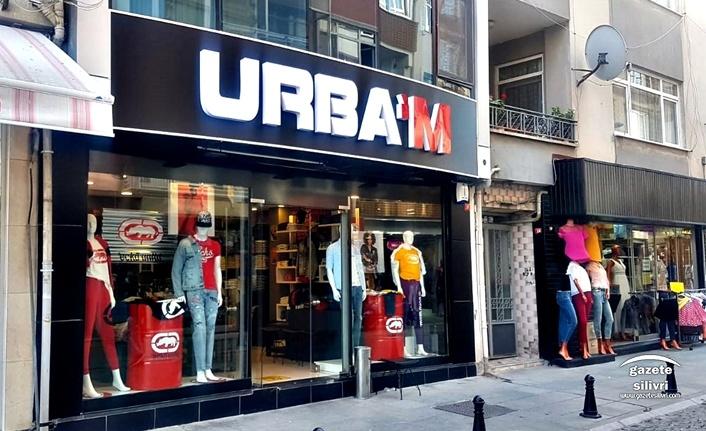 URBA'M Silivri'de Açılıyor