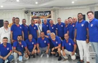 Akgün Duru Silivrispor Başkanı Seçildi