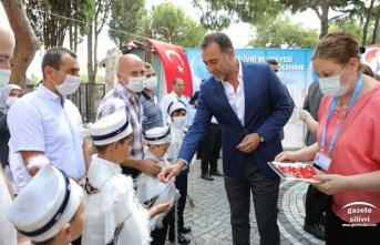 Silivri Belediyesi 115 Çocuğu Sünnet Ettirdi