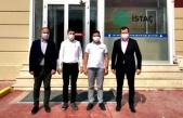 CHP'den İBB Seymen Tesislerine Ziyaret