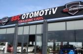 BBC Otomotiv Silivri'de Açıldı...