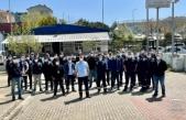 Silivri BEDAŞ İşçileri 'de Eylem Kararı Aldı