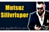 Mutsuz Silivrispor...Abraham Yucal