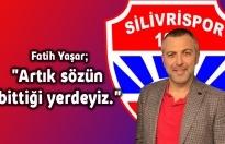 Fatih Yaşar;
