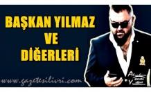 BAŞKAN YILMAZ VE DİĞERLERİ...Abraham Yucal