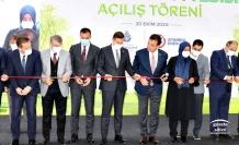 İBB Başkanı Ekrem İmamoğlu, Seymen Enerji Üretim Merkezi' törenle açtı