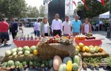 Silivri Belediyesi Eminönünde Festivali Tanıttı