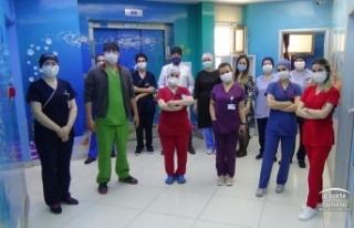 Silivri Kolan Hastanesi'nden Bir Başarı Öyküsü