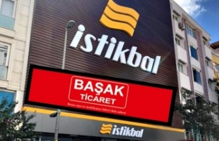 BAŞAK TİCARET İSTİKBAL SİLİVRİ'DE YENİ...