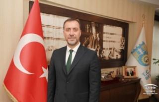 "BAŞKAN YILMAZ: ""SAHİL ŞERİDİMİZİ FIRSATA..."