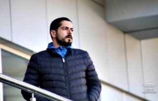"""Koyuncuoğlu;""""Silivrispor'a Başarılar..."""
