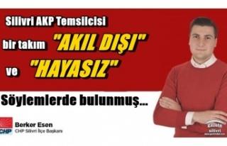Esen'den, Bozoğlu'na YANIT!