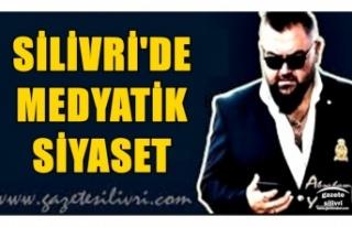 SİLİVRİ'DE MEDYATİK SİYASET...Abraham Yucal