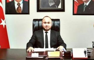 """Yalçın;""""Çanakkale'de Türk milleti destan..."""