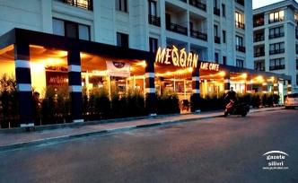 MEQQAN LİVE CAFE SİZLERİ BEKLİYOR