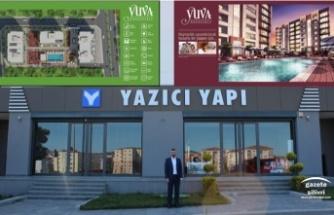 Yazıcı Yapı'dan Yeni konut kredi paketine tam destek