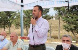 """BAŞKAN YILMAZ: """"SİLİVRİ'NİN PROBLEMLERİ SİYASİ MALZEME YAPILAMAYACAK KADAR ÖNEMLİ"""""""