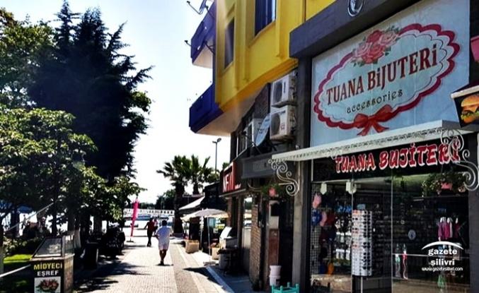 Silivri'de TUANA BİJUTERİ Farkı...